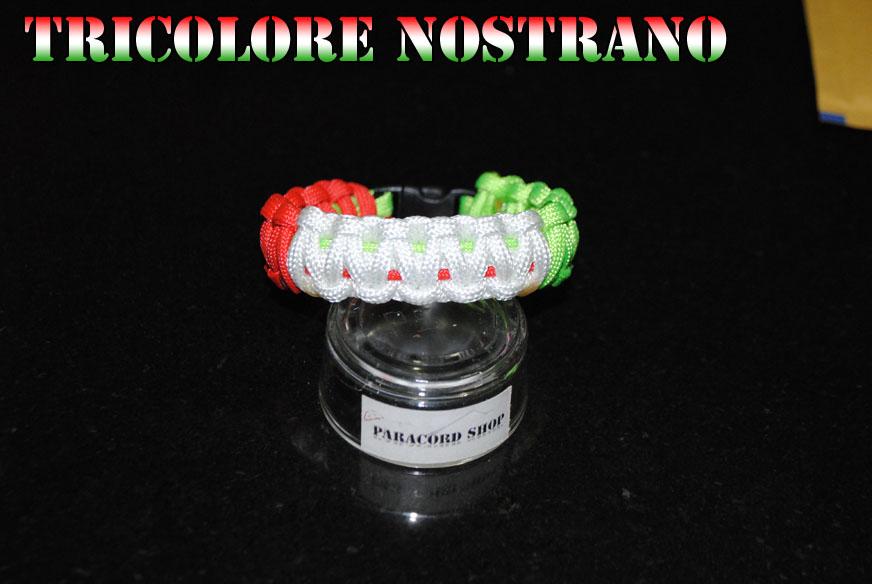 tricolorenostrano