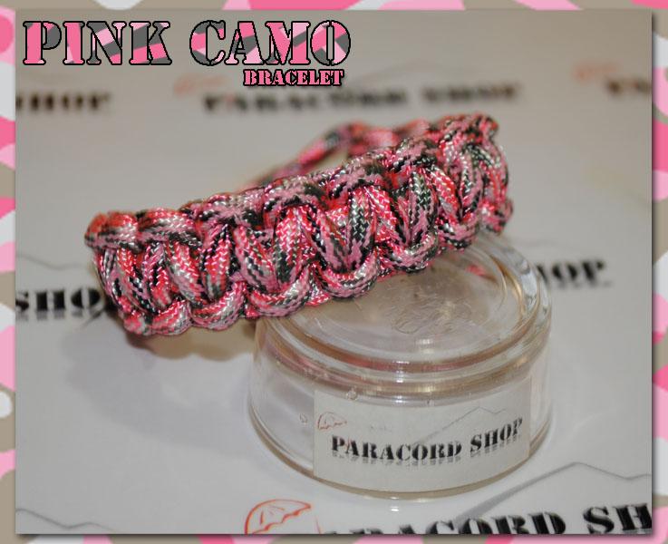 pinkcamobracelet