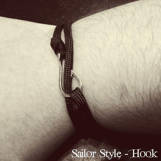 Sailor Style hook