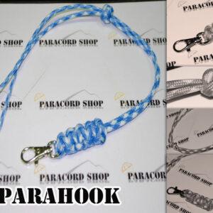 Parahook , Laccio da Collo porta tutto in PARACORD 550