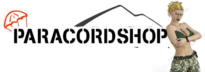 Paracordshop.it – Bracciali , Monili e Gadget in PARACORD 550