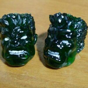 Paracord Buddy – Hulk
